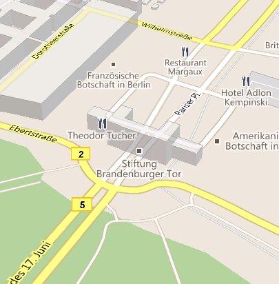 Google Maps 5.0 ist da: 3D-Gebäude, Vektorgrafik &amp&#x3B; Offline-Karten