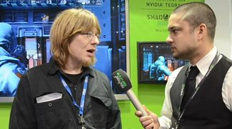 Shadowgun Deadzone: Interview mit Marek Rabas von Madfinger Games [MWC 2012]