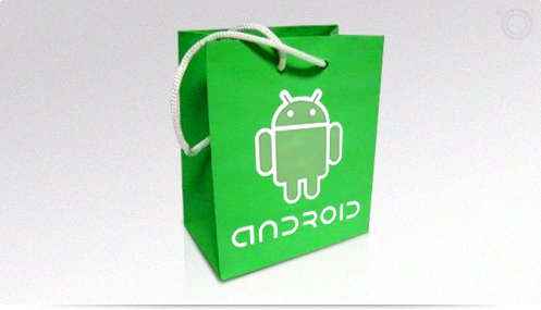 "Neue Version des Android Markets mit ""Similar""-Tab"