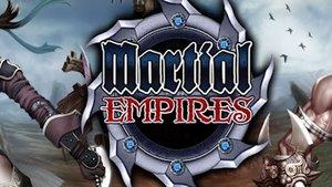 Martial Empires