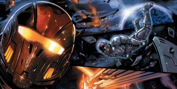 Mass Effect 2 - PS 3 Spieler bekommen einen interaktiven Comic