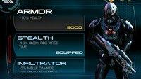 Mass Effect - Infiltrator: Kommt eine Android-Version?