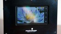 MasterImage3D: Kooperation mit Qualcomm, S4-Tablet auf dem MWC