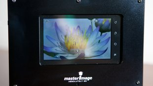 MasterImage3D: Kooperation mit Qualcomm, S4-Tablet auf dem MWC