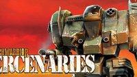 Mechwarrior 4 - Mercenaries