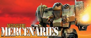 Mechwarrior 4 - Mercenaries