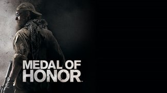 Shooter - Medal of Honor Afghanistan