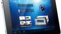 Huawei arbeitet an Android 4.0-Update für das MediaPad