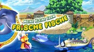 Meine kleine Farm: Frische Fische