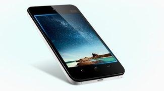 Meizu MX: China-Smartphone sorgt für Schlangen