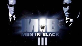 Columbia Pictures - Men in Black 3 kommt anfang 2012 in die Kinos