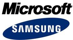 Samsung und Microsoft legen Patentstreitigkeiten bei