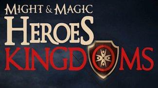 Might &amp&#x3B; Magic - Heroes Kingdoms