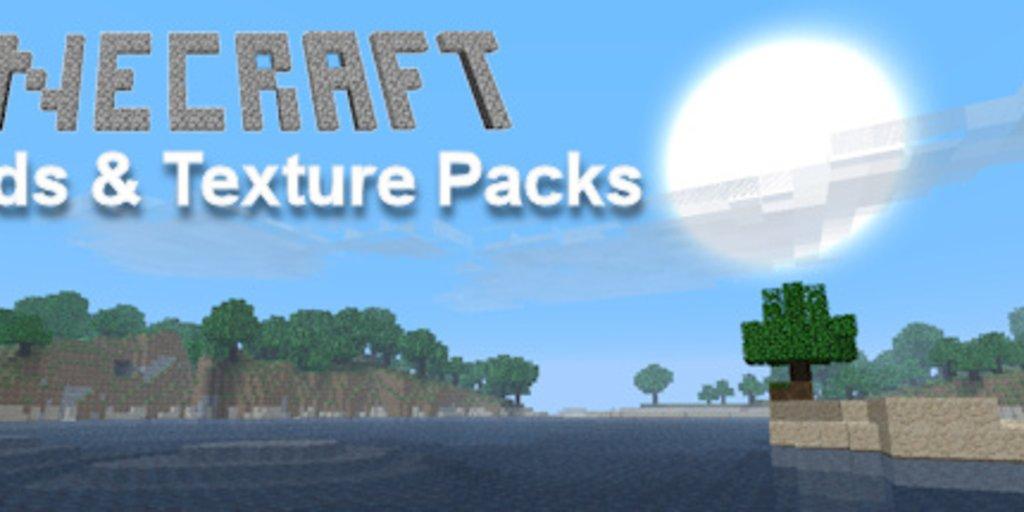 Minecraft Mods Und Texture Packs Kostenlos Spielen GIGA - Minecraft spiele kostenlos ohne download