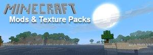 Minecraft - Mods und Texture Packs