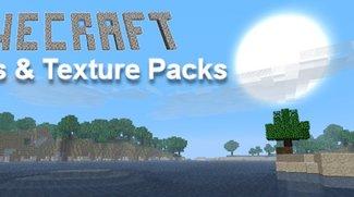 Minecraft – Mods und Texture Packs