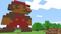 Minecraft Nintendo DS