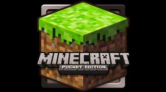 Minecraft Pocket Edition: Verspätung wegen Bugfixing