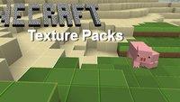Minecraft - Texture Packs Teil 1