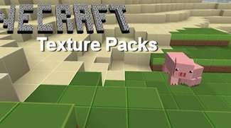 Minecraft - Texture Packs Teil 1