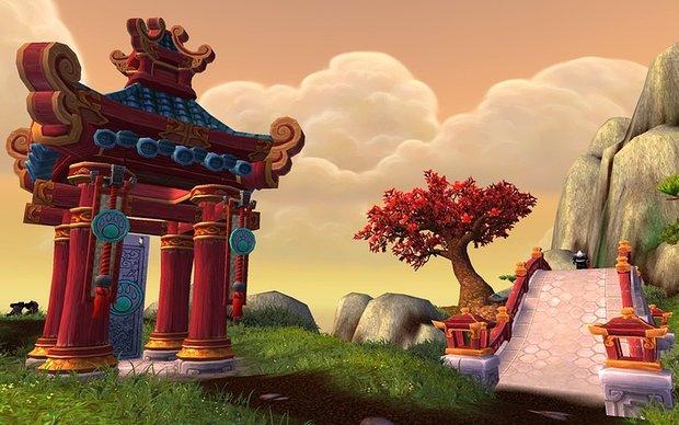 World of Warcraft: Mists of Pandaria nicht das letzte Add-On