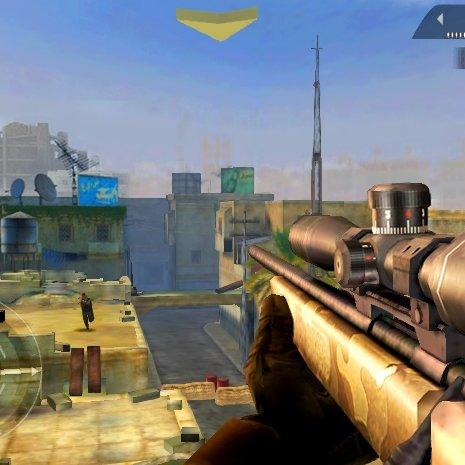Modern Combat 2: Shooter jetzt für Android, 1 Spiel gratis dazu