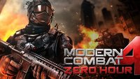 Modern Combat 4: Mobiles Call of Honor für nur 89 Cent im Play Store