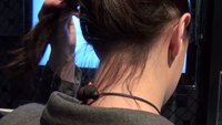 Monster ClarityMobile: Magnetisches Headset im Hands-, Ears- und Neck-On [CES 2013]