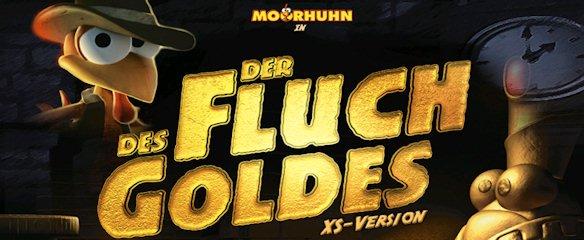 Moorhuhn Adventure 2 - Der Fluch des Goldes