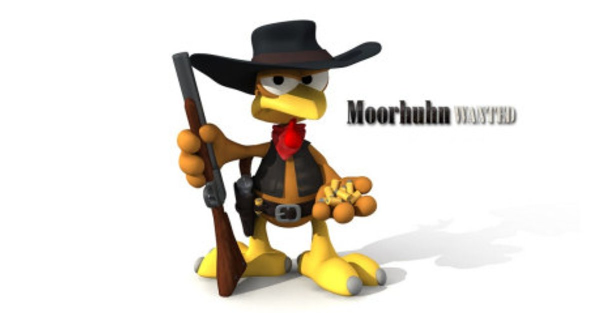 moorhuhn browser