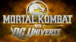 Mortal Kombat vs. DC Universe - Finishing Move Video