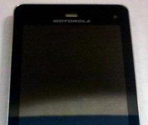 Fotos des Motorola Droid 3, Droid x 2 und Targa aufgetaucht