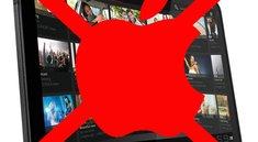 Apple gegen die Welt: Ist das Motorola XOOM das nächste Opfer?