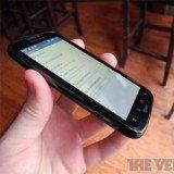 Motorola Atrix 2 – Offizielle Produktinformationen