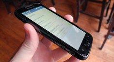 Motorola Atrix 2: erstes Hands-On aufgetaucht