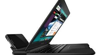 Motorola RAZR: Android Tablet-UI statt Webtop-Oberfläche