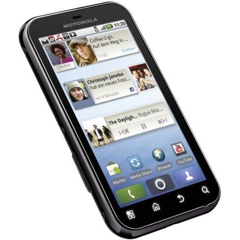 Motorola Defy: Ab 16:00 Uhr zum Sonderpreis bei Amazon [2. Update]