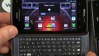 Motorola DROID 4: Hands-on vom Milestone, das niemals sein durfte