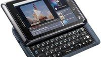 Motorola Milestone 2 - Update auf 2.3.4 verfügbar (vorerst nur Vodafone)