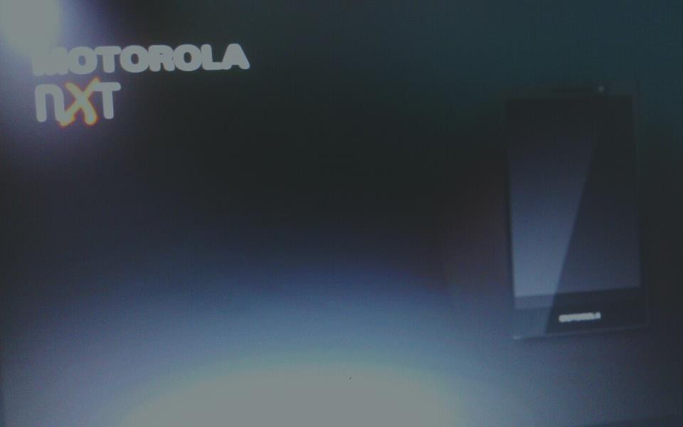 """Motorola NXT: Angeblicher Name, Bild, Specs zum """"X Phone"""" durchgesickert [UPDATE: Fake]"""