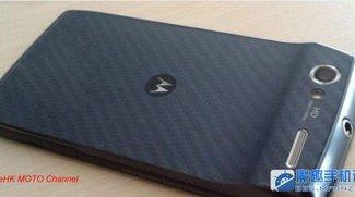 Motorola RAZR: Bilder eines möglichen Nachfolgers aufgetaucht [UPDATE]