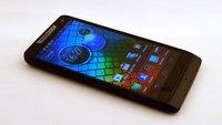 Motorola Razr i & Razr HD: Update auf Android 4.4.2 kommt im dritten Quartal