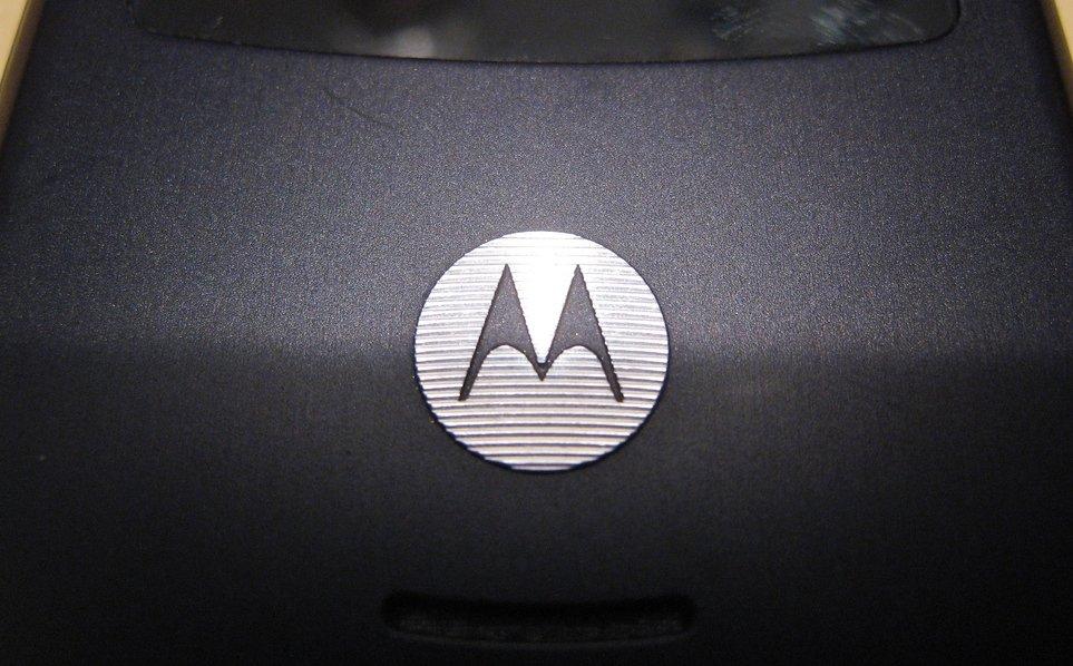 Motorola: Handysparte abgespalten, guter Börsenstart