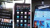 """Motorola X Phone: Codename """"Ghost"""" erneut in Fotos geleakt"""