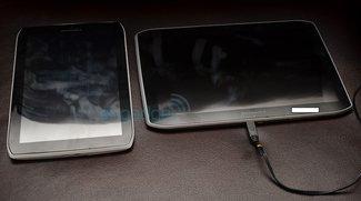 Motorola XOOM 2 Media Edition: Kleiner, leichter und schöner anzusehen