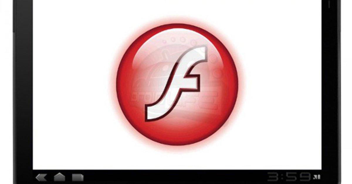 neue version adobe flash player