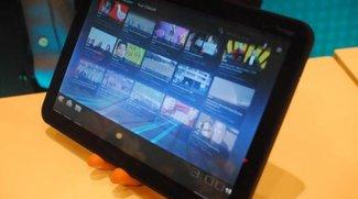 Motorola Xoom - Das erste Ice Cream Sandwich Tablet?