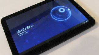 Motorola Xoom der Deutschen Telekom bekommt endlich das Android 3.1-Update