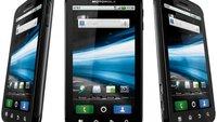 Motorola Update-Tabelle veröffentlicht: RAZR mit ICS erst ab April