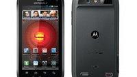 Motorola DROID 4: Das RAZR bekommt einen kleinen Bruder